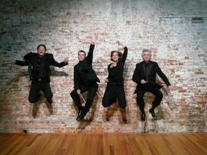 Ventapane Quartett